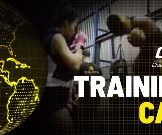 ONE Training Cam Ft. Aung La N Sang, Kevin Belingon & More