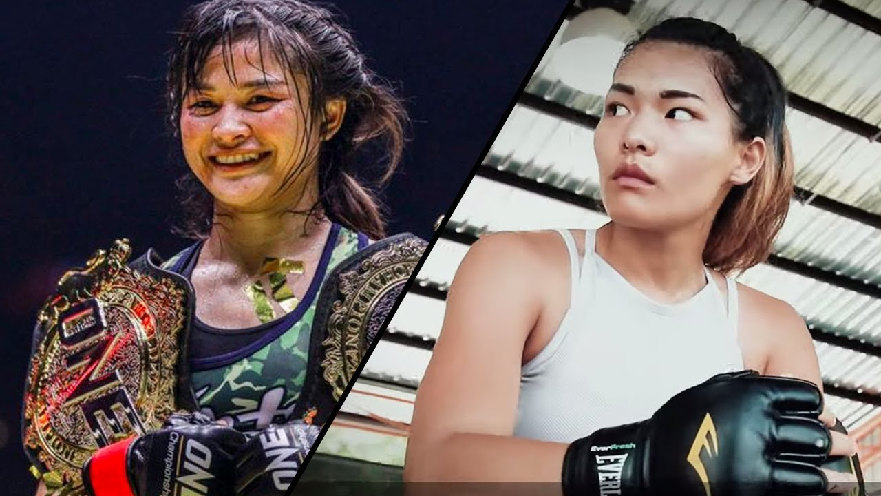 Stamp Fairtex vs. Asha Roka | ONE Event Feature