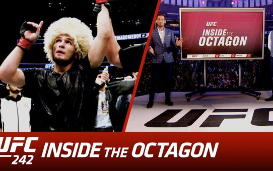 UFC 242: Inside the Octagon – Khabib vs Poirier