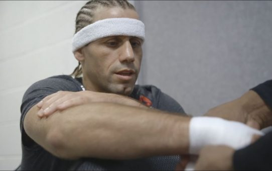 Urijah Faber – Back in the Game | Part 3