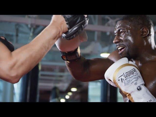 Week 8: Meet the Fighters   Dana White's Contender Series