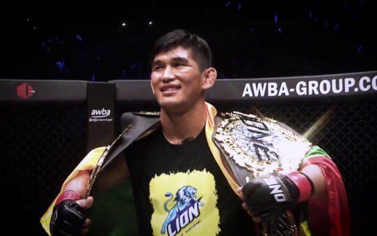 Aung La N Sang vs. Brandon Vera | ONE Official Trailer