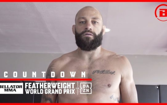 Countdown | Featherweight Grand Prix – Episode 2