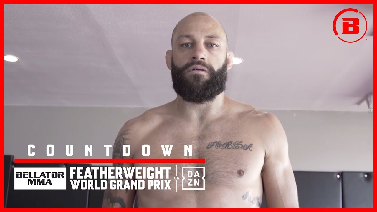 Countdown   Featherweight Grand Prix - Episode 2