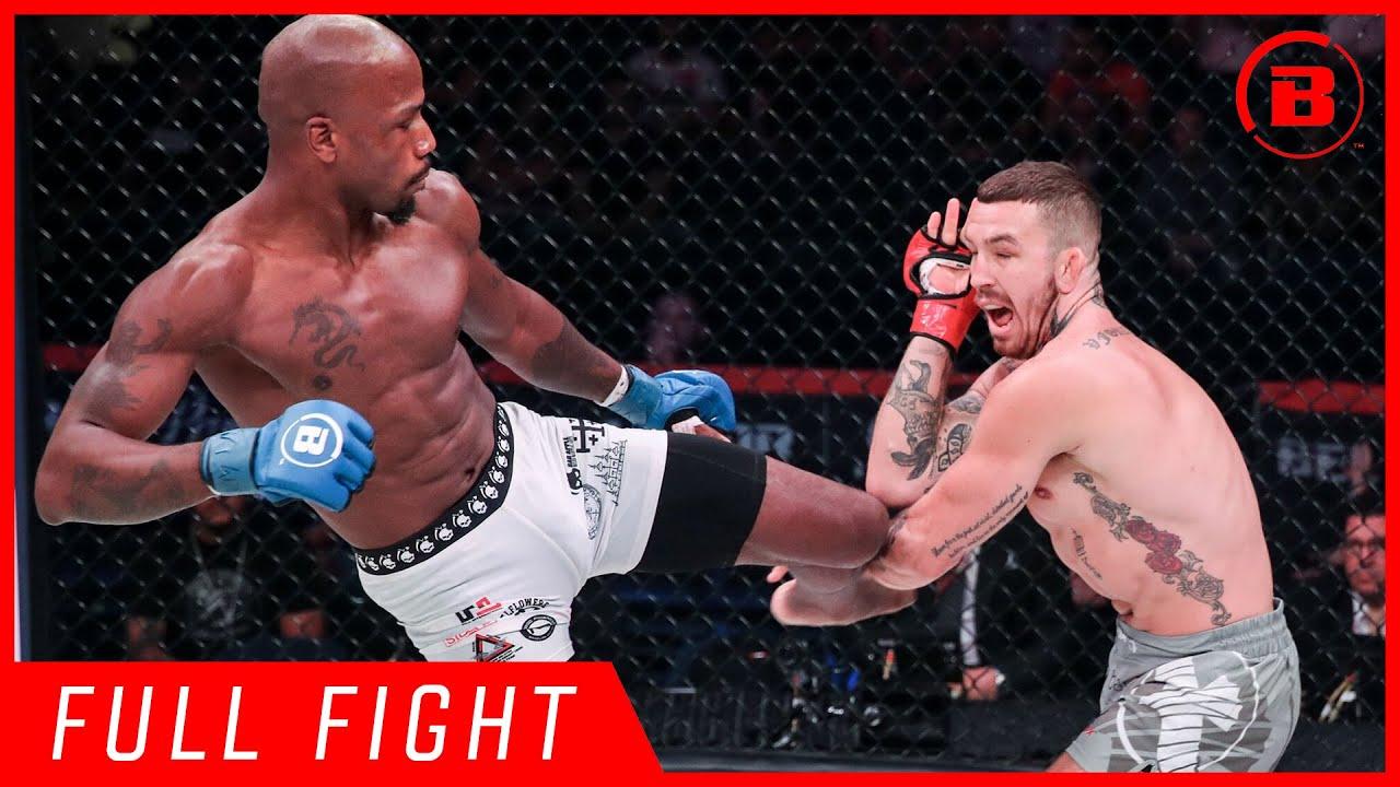 Full Fight | Austin Vanderford vs. Joseph Creer - Bellator 225