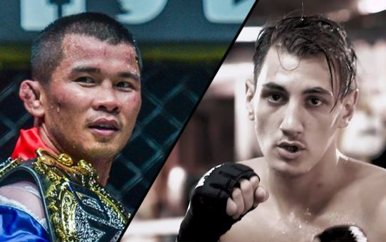 Nong-O Gaiyanghadao vs. Brice Delval   ONE Main Event Feature