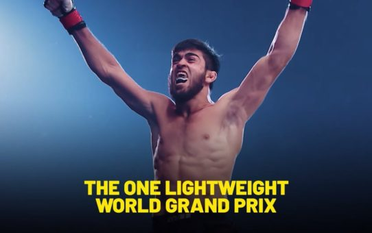 Road To ONE Lightweight World Grand Prix Championship Final | Part 1 | ONE Feature
