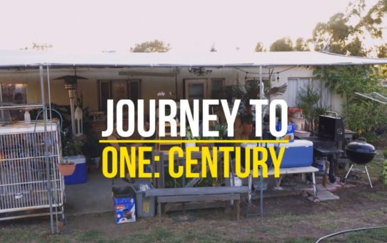 Brandon Vera & Aung La N Sang's Training Camps | Journey To ONE: CENTURY | Part 1 | ONE VLOG