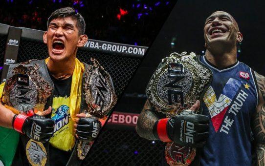 Aung La N Sang vs. Brandon Vera | ONE Main Event Feature