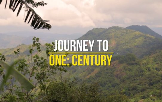Kevin Belingon & Bibiano Fernandes' Journey To ONE: CENTURY | Part 1 | ONE VLOG