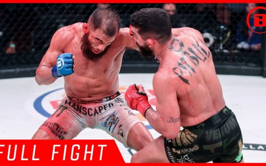 Full Fight | Patricio Pitbull vs. Juan Archuleta – Bellator 228