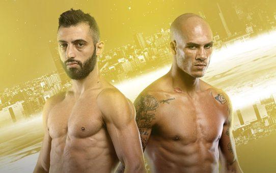 Giorgio Petrosyan vs. Sany Sana | ONE Co-Main Event Feature