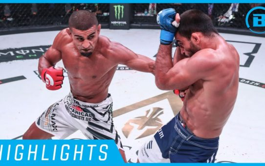 Highlights | Douglas Lima – Bellator 232