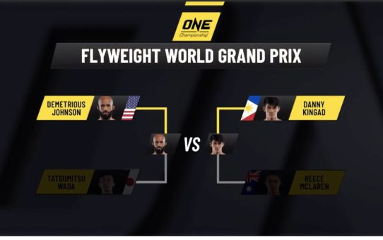 Road To ONE: CENTURY | Countdown To ONE Flyweight World Grand Prix
