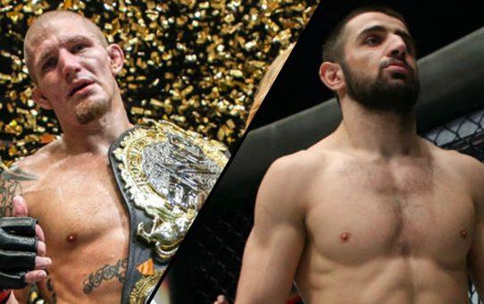 Zebaztian Kadestam vs. Kiamrian Abbasov | ONE Main Event Feature