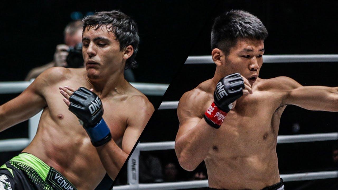 Alaverdi Ramazanov vs. Zhang Chenglong   ONE Corner To Corner
