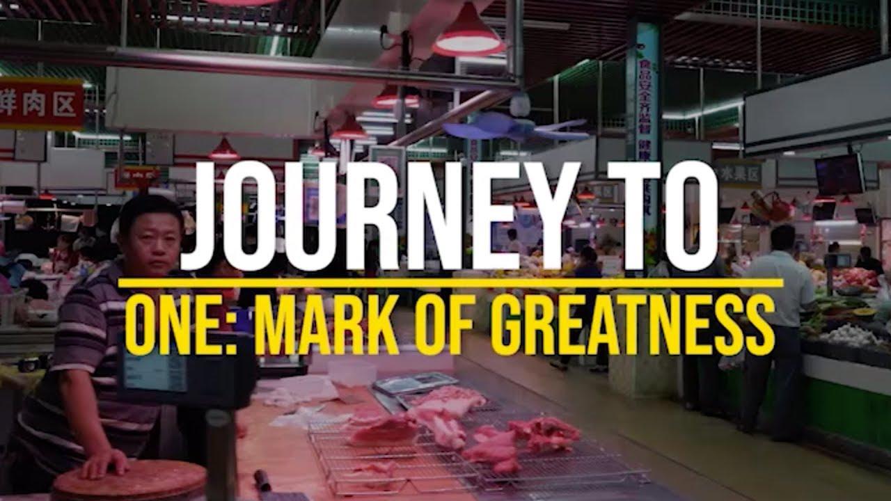 Zhang Chenglong & Alaverdi Ramazanov's Journey To ONE: MARK OF GREATNESS | ONE VLOG
