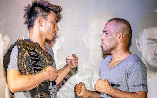 Joshua Pacio vs. Rene Catalan | ONE Main Event Feature