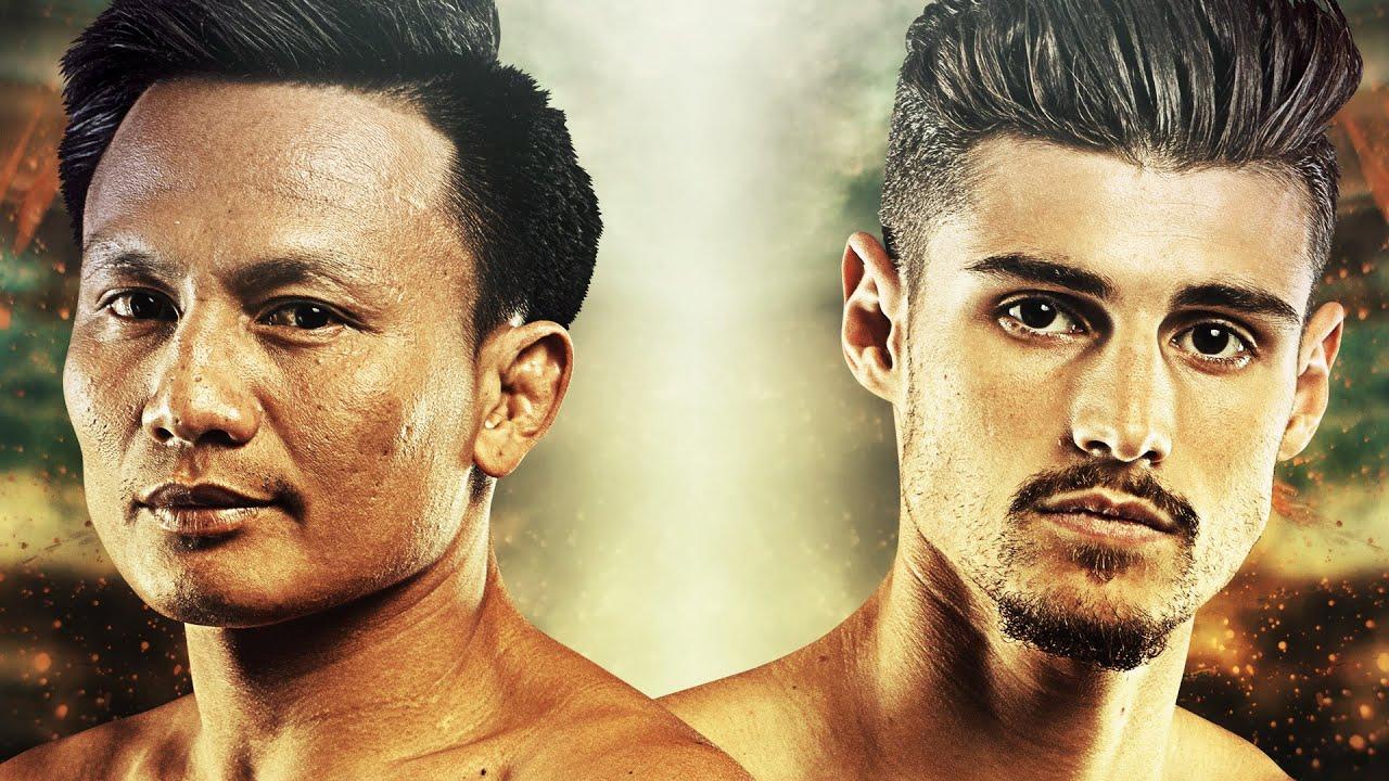 Lerdsila Phuket Top Team vs. Elias Mahmoudi | ONE Official Trailer