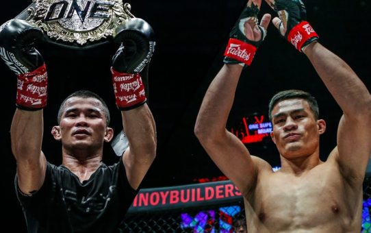 Nong-O Gaiyanghadao vs. Saemapetch Fairtex | Top Bouts | ONE Full Fights