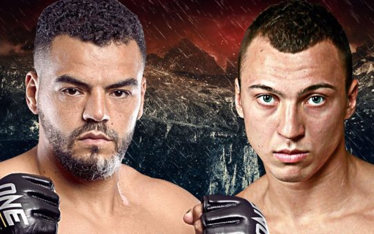 Tarik Khbabez vs. Roman Kryklia | ONE Co-Main Event Feature