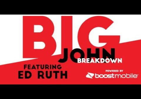 Big John Breakdown | Ed Ruth