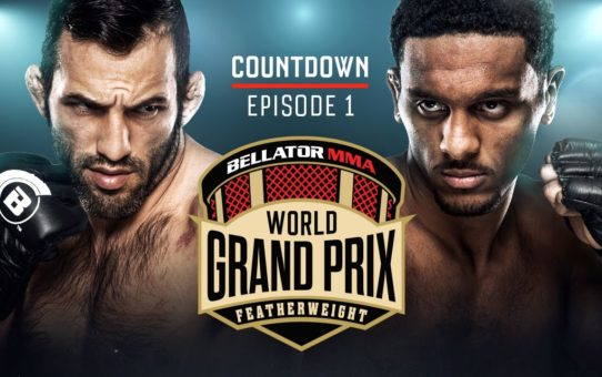 Countdown | Featherweight Grand Prix McKee vs. Campos – #Bellator236