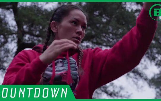 Countdown | Macfarlane vs. Jackson – #Bellator236