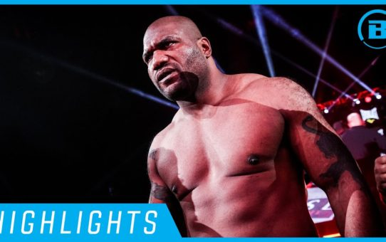 Highlight | Rampage Jackson