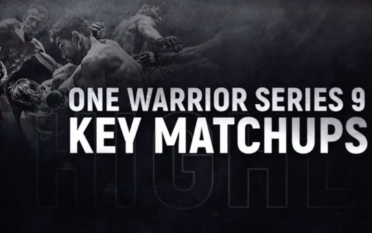 ONE Warrior Series 9 | Fight Breakdowns | ONE Feature