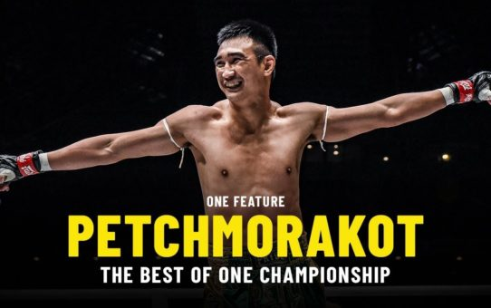 Petchmorakot Petchyindee Academy | The Best Of ONE Championship