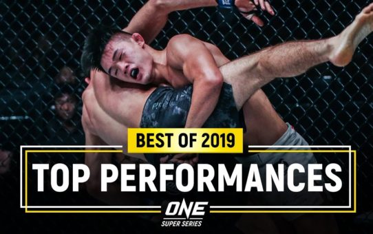 Top 10 Performances Of The Year Part 2   Best Of 2019