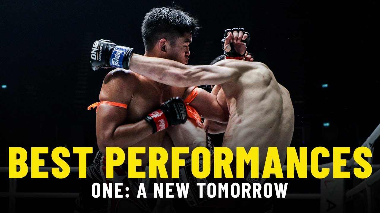Best Performances | ONE: A NEW TOMORROW Highlights