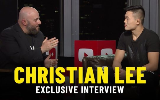 Christian Lee Recaps Banner 2019   ONE Interview & Full Fights