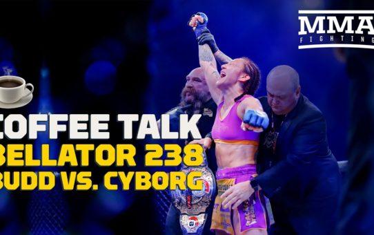 Coffee Talk: Bellator 238 Edition – MMA Fighting