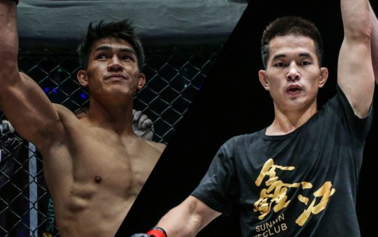 Danny Kingad vs. Xie Wei | ONE Feature