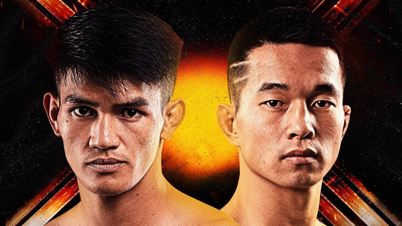 Danny Kingad vs. Xie Wei | ONE Official Trailer