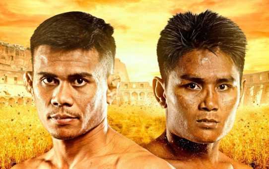 Eko Roni Saputra vs. Khon Sichan | ONE Official Trailer
