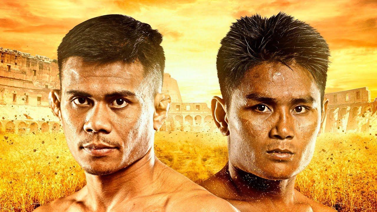Eko Roni Saputra vs. Khon Sichan | ONE Official Trailer