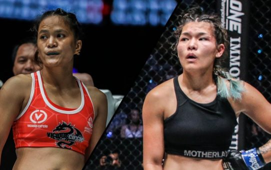 Gina Iniong vs. Asha Roka | ONE Expert Breakdown