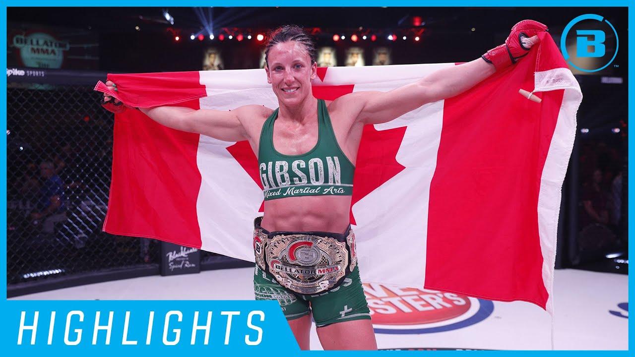 Highlights | Julia Budd