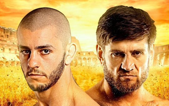 Iurie Lapicus vs. Marat Gafurov | ONE Official Trailer