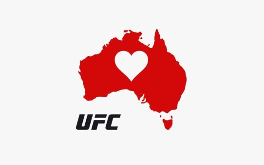 Join the UFC family in supporting Australian bushfire relief efforts