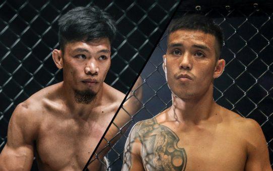 Lito Adiwang vs. Pongsiri Mitsatit | ONE Expert Breakdown