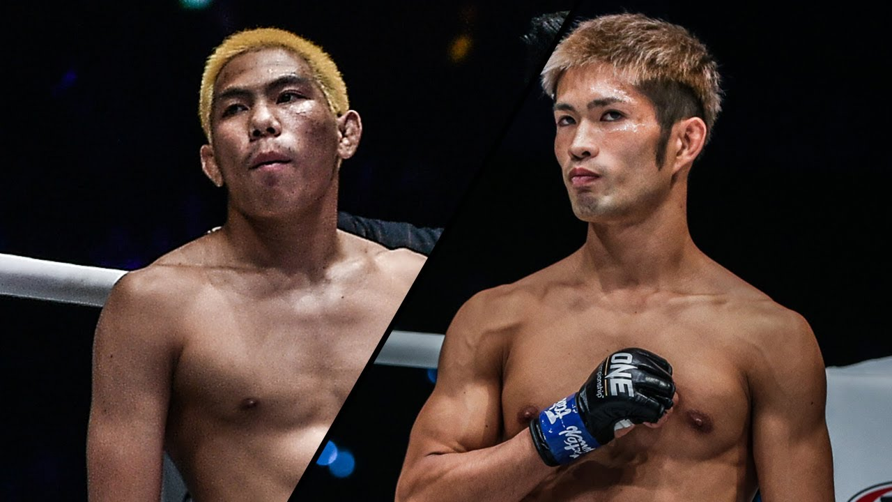 Petchdam Petchyindee Academy vs. Momotaro | Top Bouts | ONE Full Fights