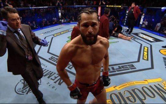 Top UFC ESPN+ Moments