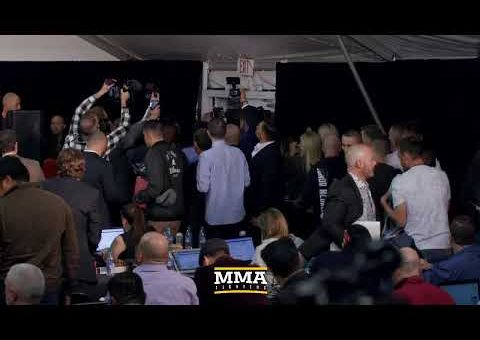 UFC 246 Post-Fight Press Conference Live Stream – MMA Fighting