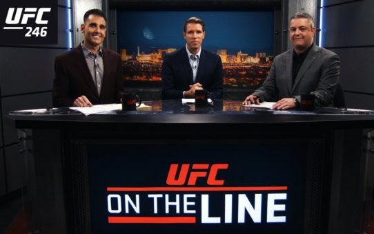 UFC On The Line: McGregor vs Cowboy – What are the odds?