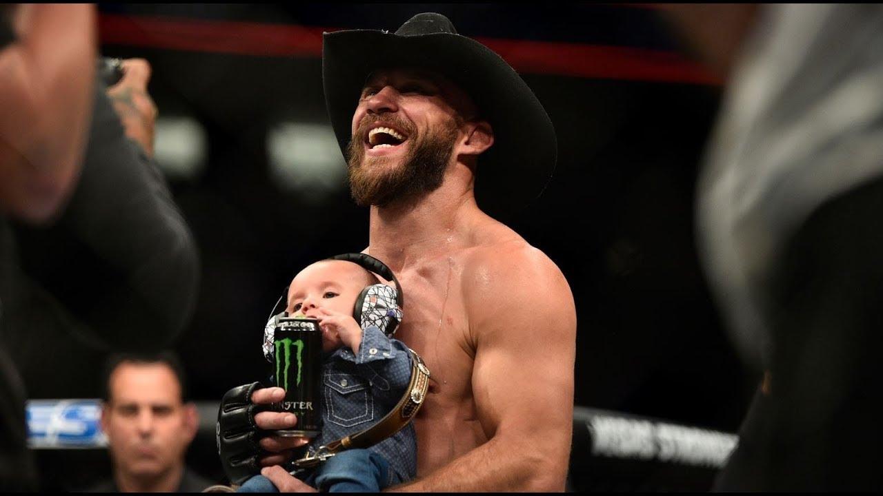 "Why I Fight: Donald ""Cowboy"" Cerrone"
