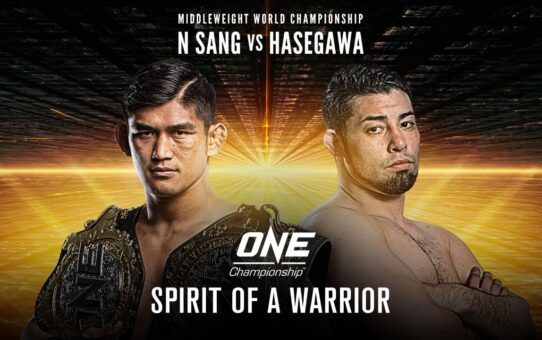 ONE Championship: SPIRIT OF A WARRIOR | ONE@Home Event Replay